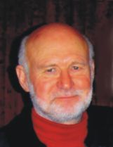 Portrait Dieter Jurek