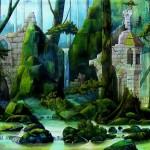 Ruine Kumbamagus