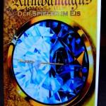 Kumbamagus Titelblatt