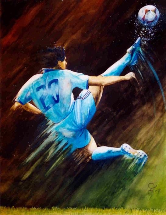 Fußball Artist
